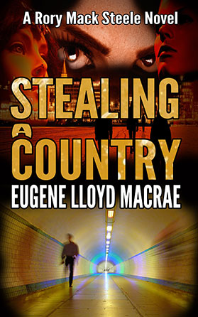 Stealing a Country