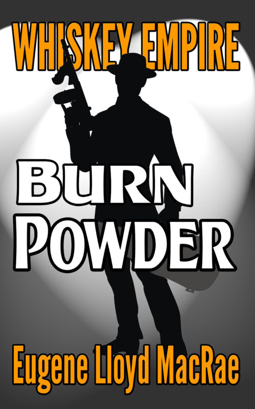 Burn Powder